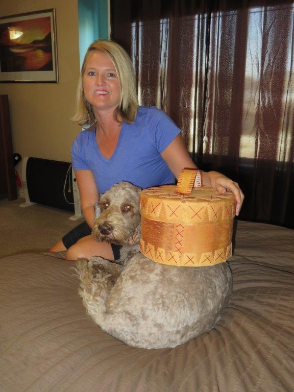 Janene Wilson www.Plan4ward.ca