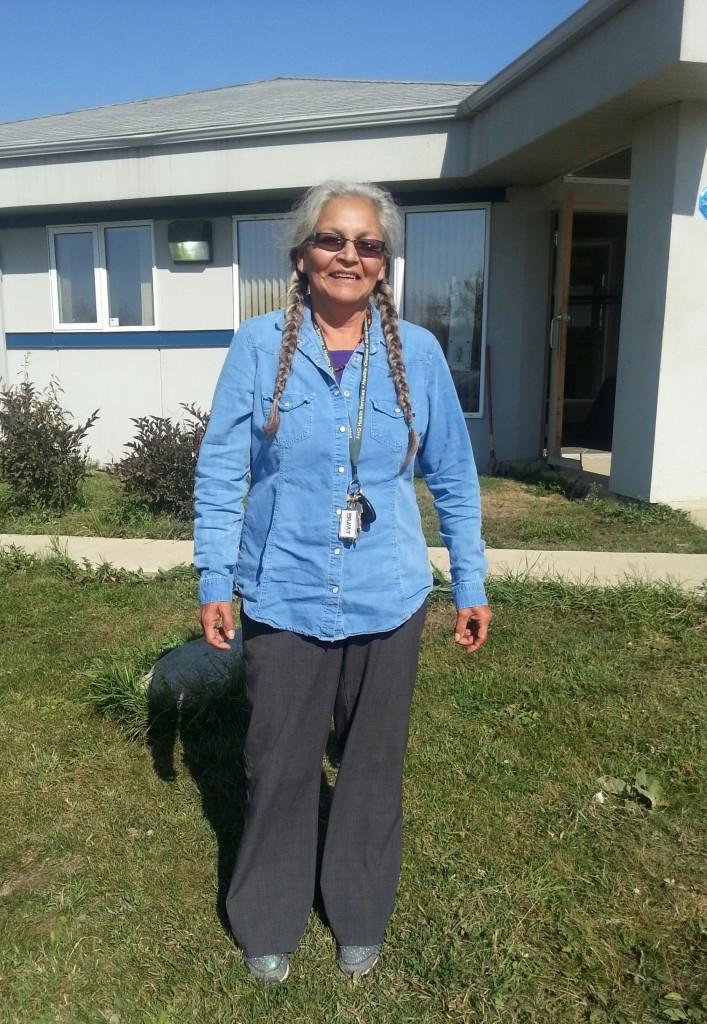 Sharon Key- Health Director