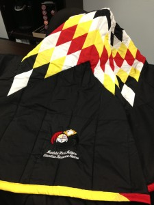 Cree Star Gifts Blanket
