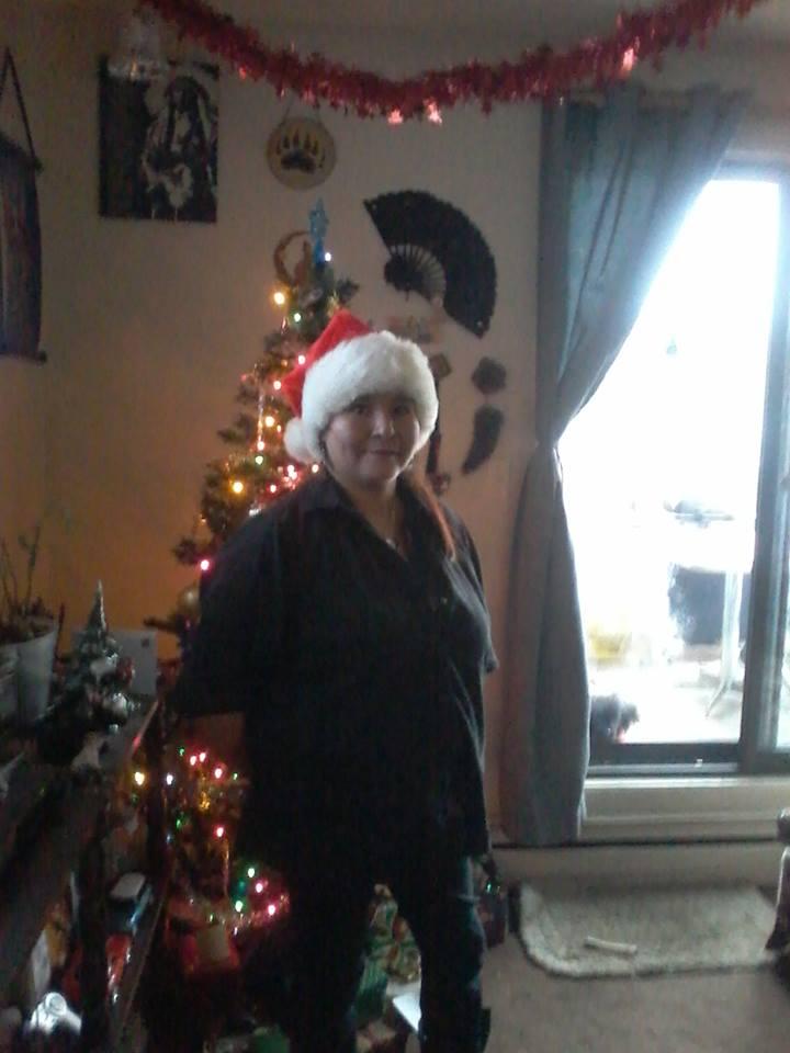 Wendy Linklater - Dec. 2014