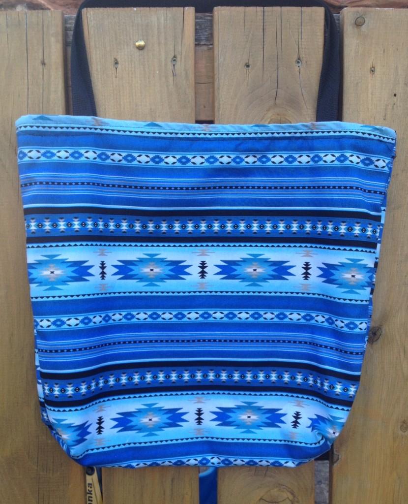 6. Bue Bag